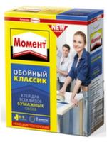 КЛЕЙ ОБОЙНЫЙ МОМЕНТ КЛАССИК  500г